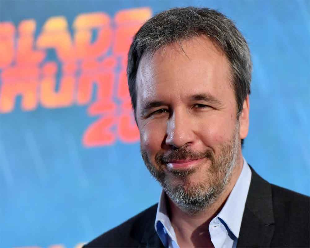 'Dune' series in works at WarnerMedia streaming service with Denis Villeneuve directing