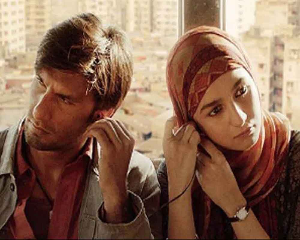 'Gully Boy' gets thundering response at Berlinale 2019