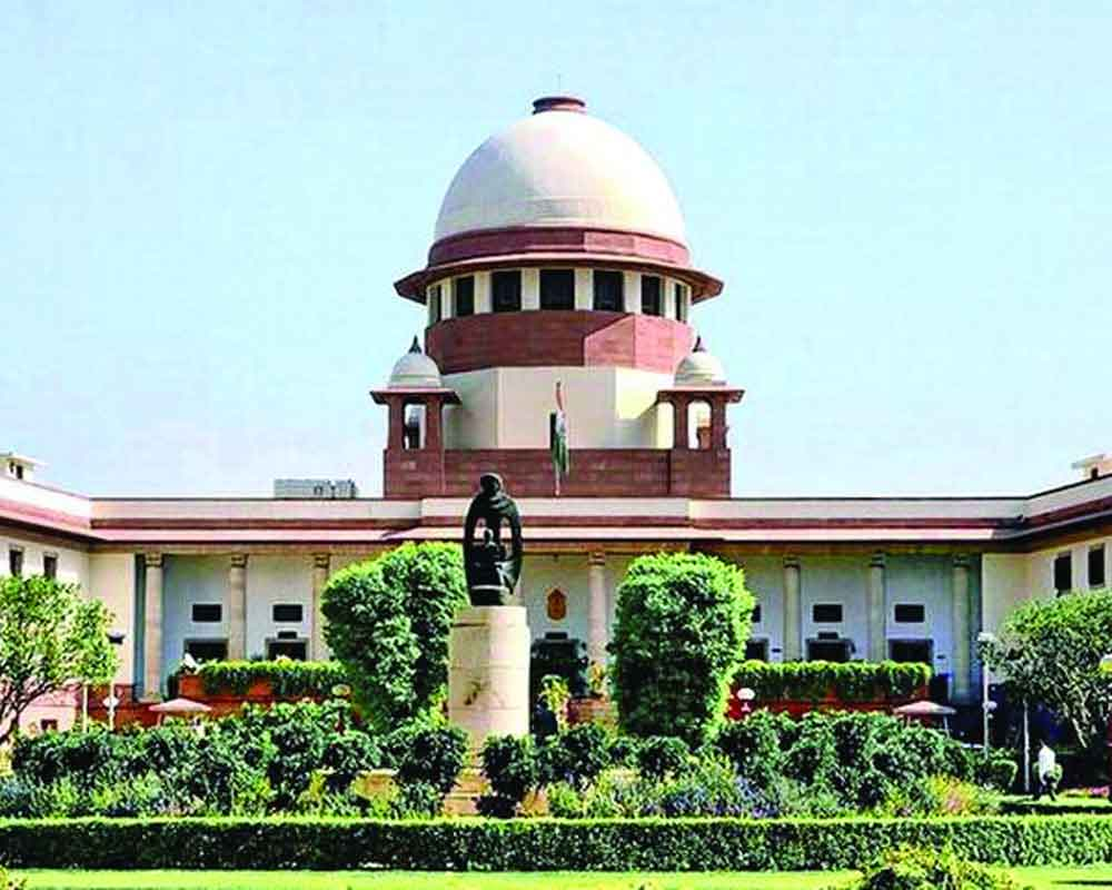 'Illegal purchase of govt land': SC stays HC order directing registration of case against Maha MLC