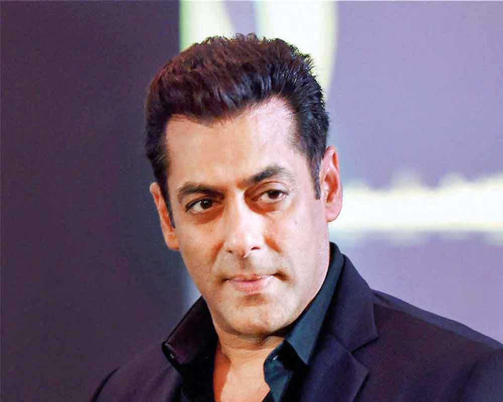 Image result for SALMAN KHAN