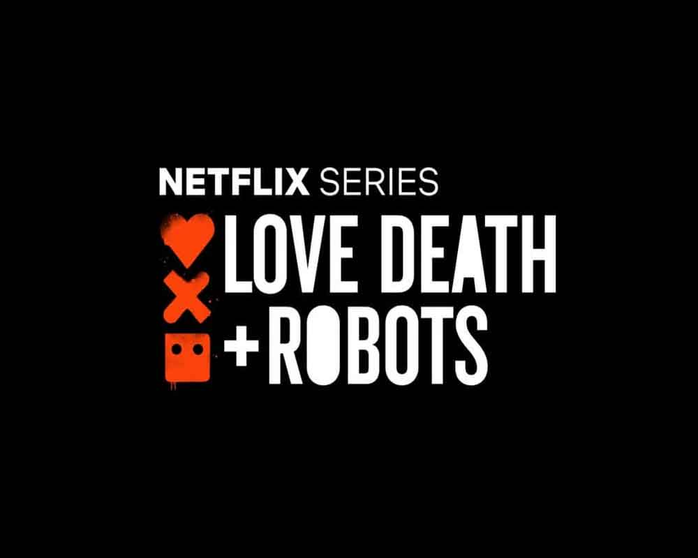 'Love, Death and Robots' renewed for season 2