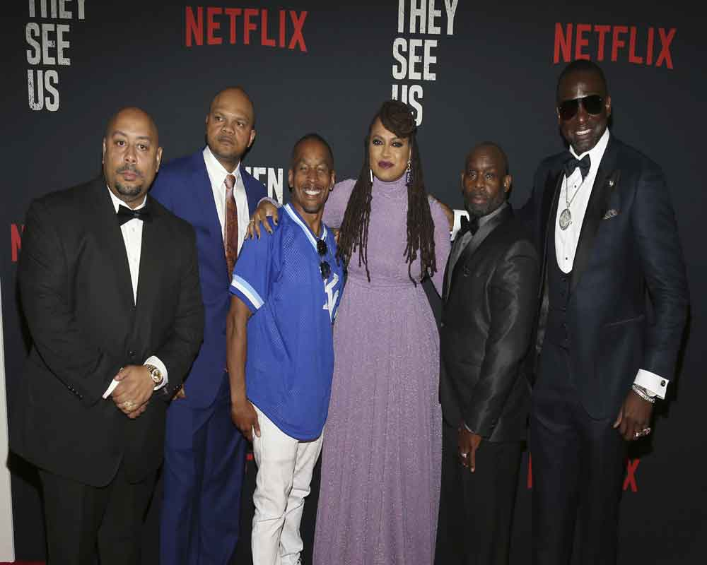 'When They See Us': A series worth watching