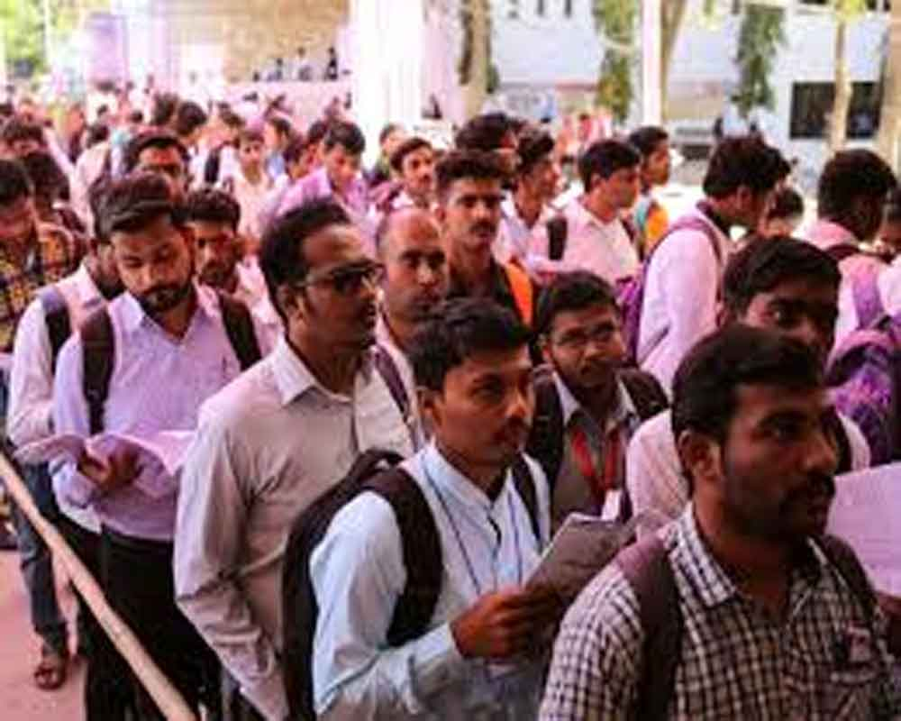 12.19 lakh new jobs created in June: ESIC payroll data