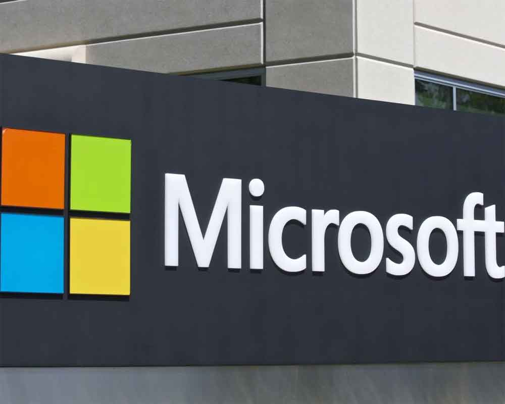 3 Indian student teams vie for top slot in Microsoft's Asia talent hunt contest