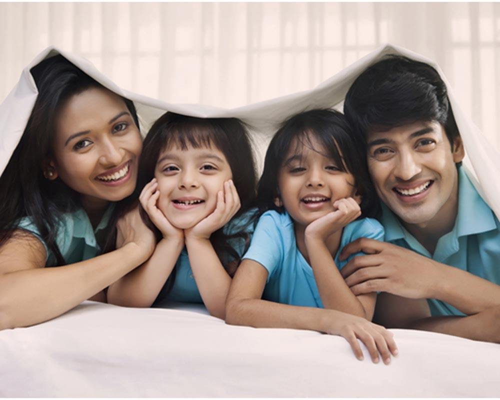 4 Term Plans That Can Help Secure Your Family's Future
