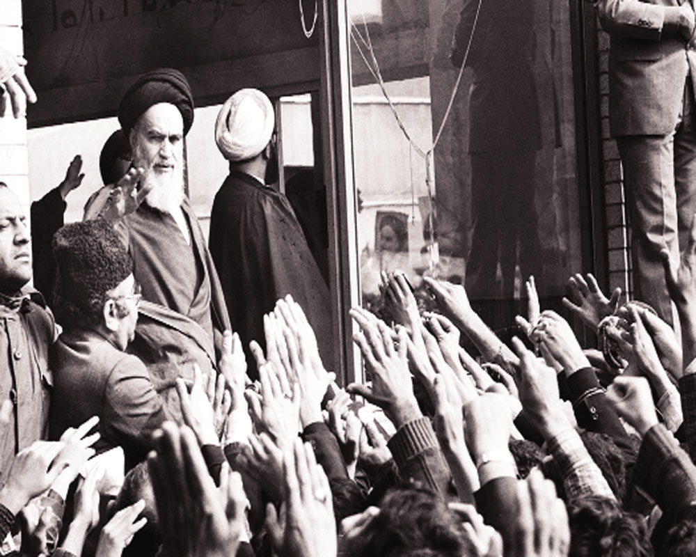 40 years of Islamic Revolution in Iran