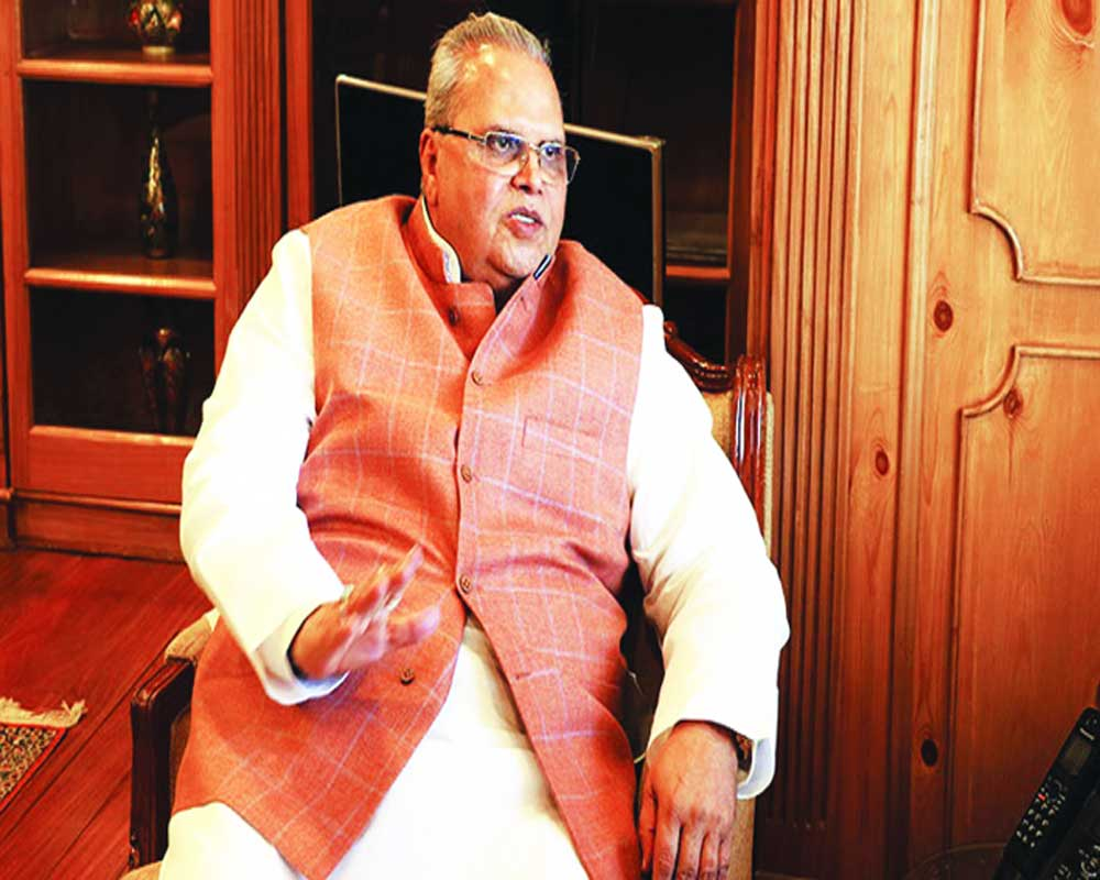 50,000 jobs for locals within 3 months, announces J&K Guv