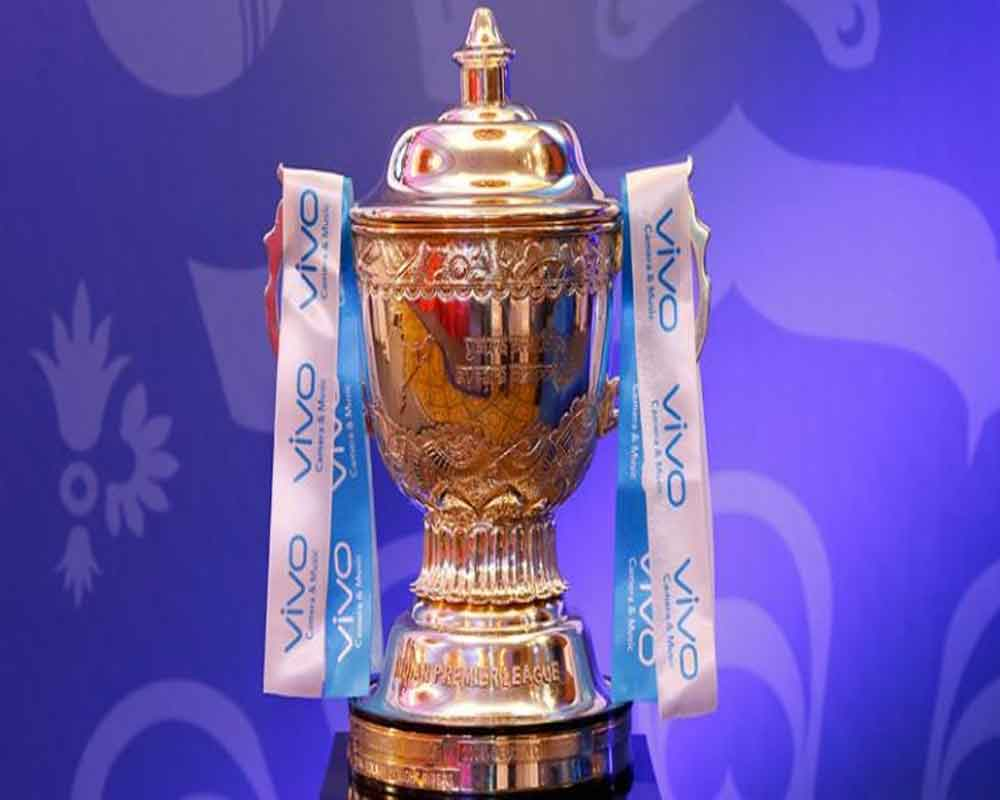 971 players to go under hammer at IPL auction on Dec 19