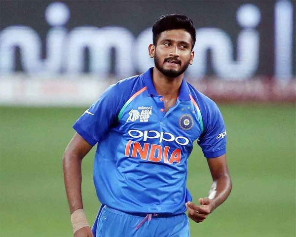 Australia ODIs: choice between Khaleel and Unadkat for ODIs