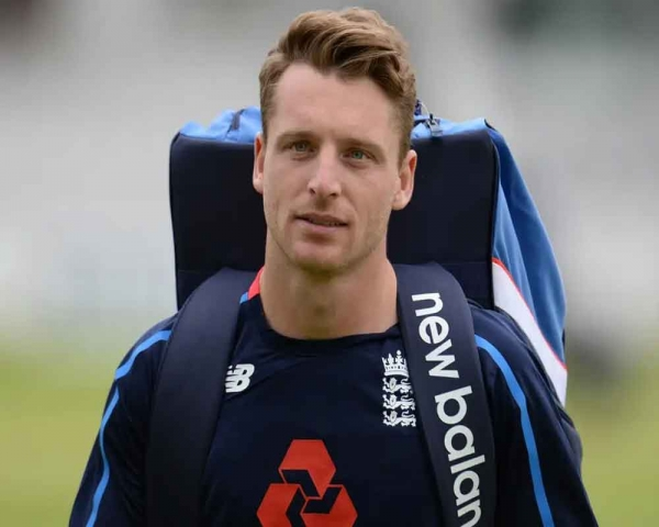 Buttler ready to answer England World Cup captain call