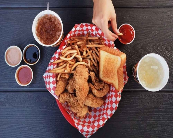 Common food additives may promote anxiety: Study