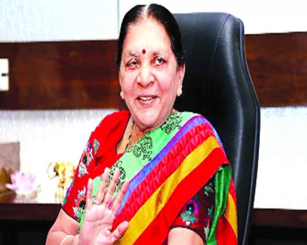 Dhankhar is Bengal Guv, Anandiben shifted to UP