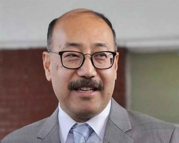Enormous potential, spin-off benefits of deepening India-US eco ties: Shringla