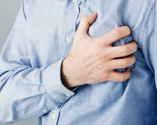 Heart attacks more severe in morning than night