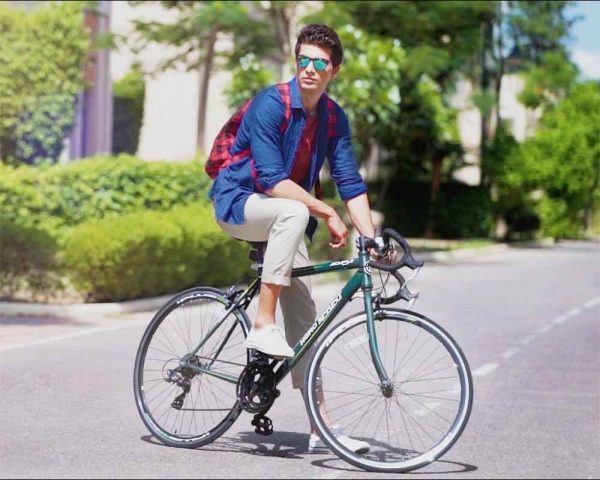 Hero Cycles to invest Rs 400 cr in hi-tech cycle valley