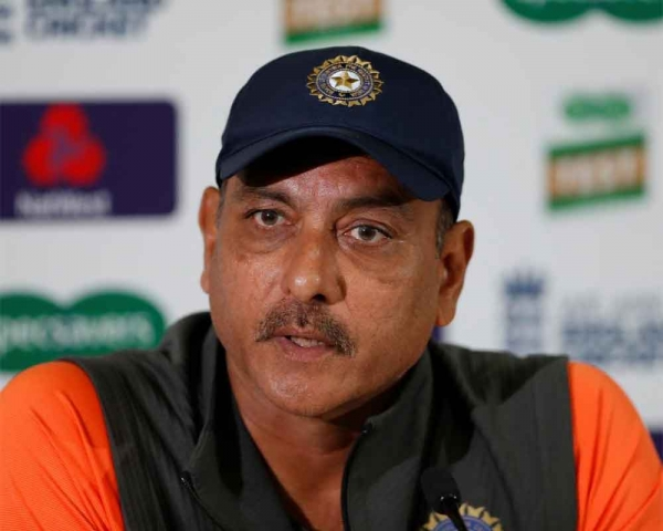 If criticism is agenda-driven, I will throw a punch back at the critic: Shastri