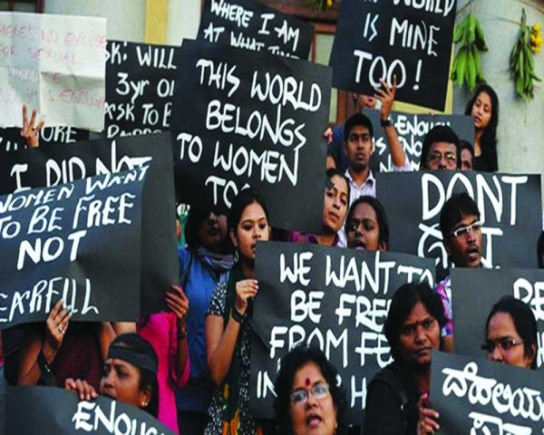 In pursuit of gender equality