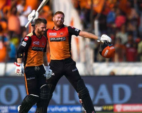 Learnt different things in IPL from different coaches, players: Bairstow