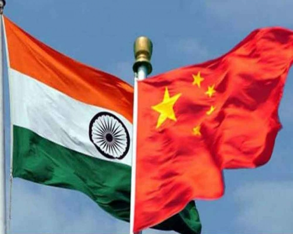 Mistrust between India, China can be overcome by engaging in All fields