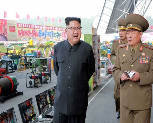 N Korea threatens more launches after fourth test in 12 days
