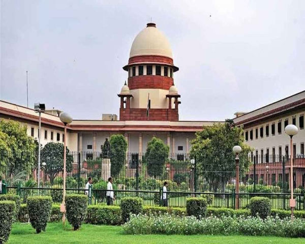Office of Chief Justice of India is public authority under RTI, says SC