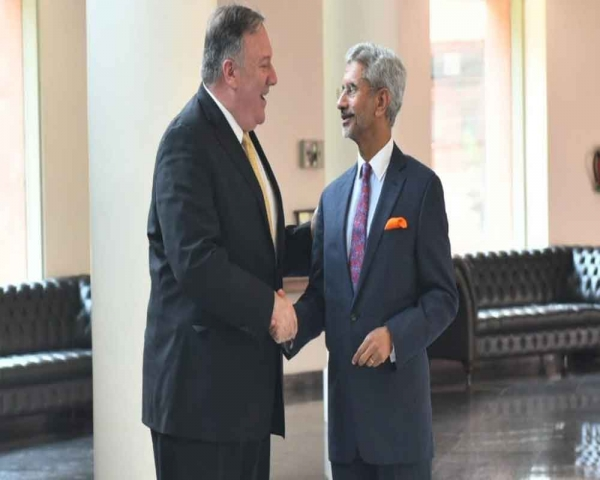 Pak objects to its mention in Indo-US joint statement
