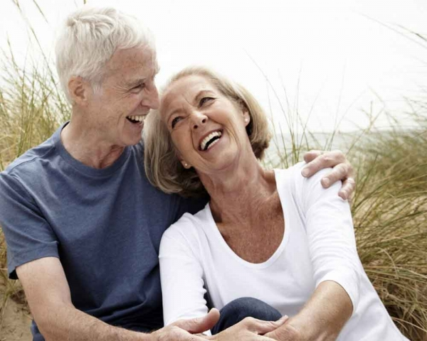 People with happy spouses may live longer: Study