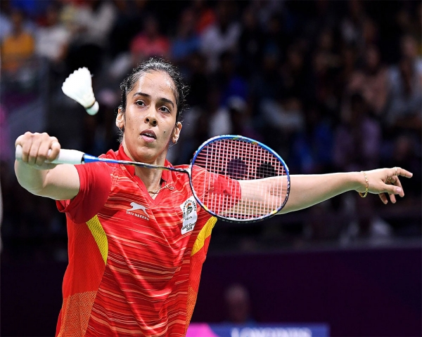 Saina loses to Marin to end India's campaign at Malaysia Masters