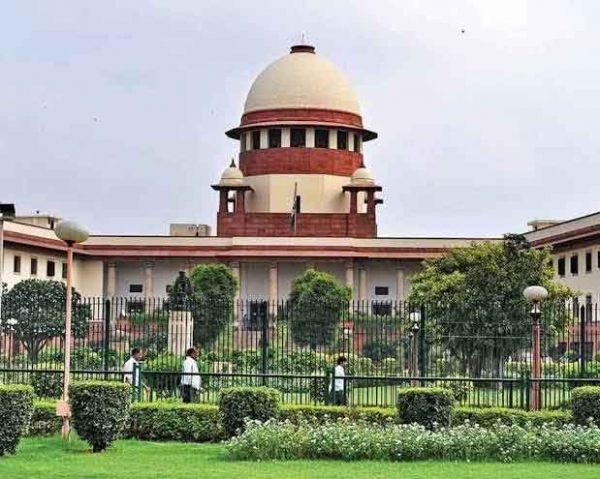 Sena moves SC against governor's refusal to give more time, declined urgent hearing