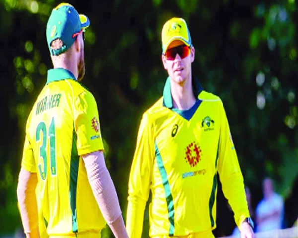 Warner, Smith ready to face fire in Eng