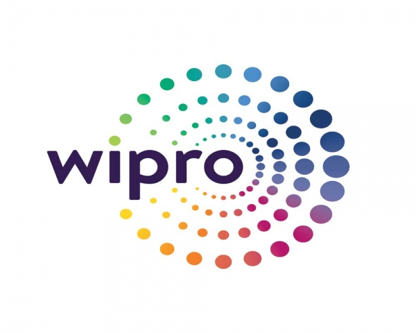 Wipro rises over 3 pc after Q2 earnings