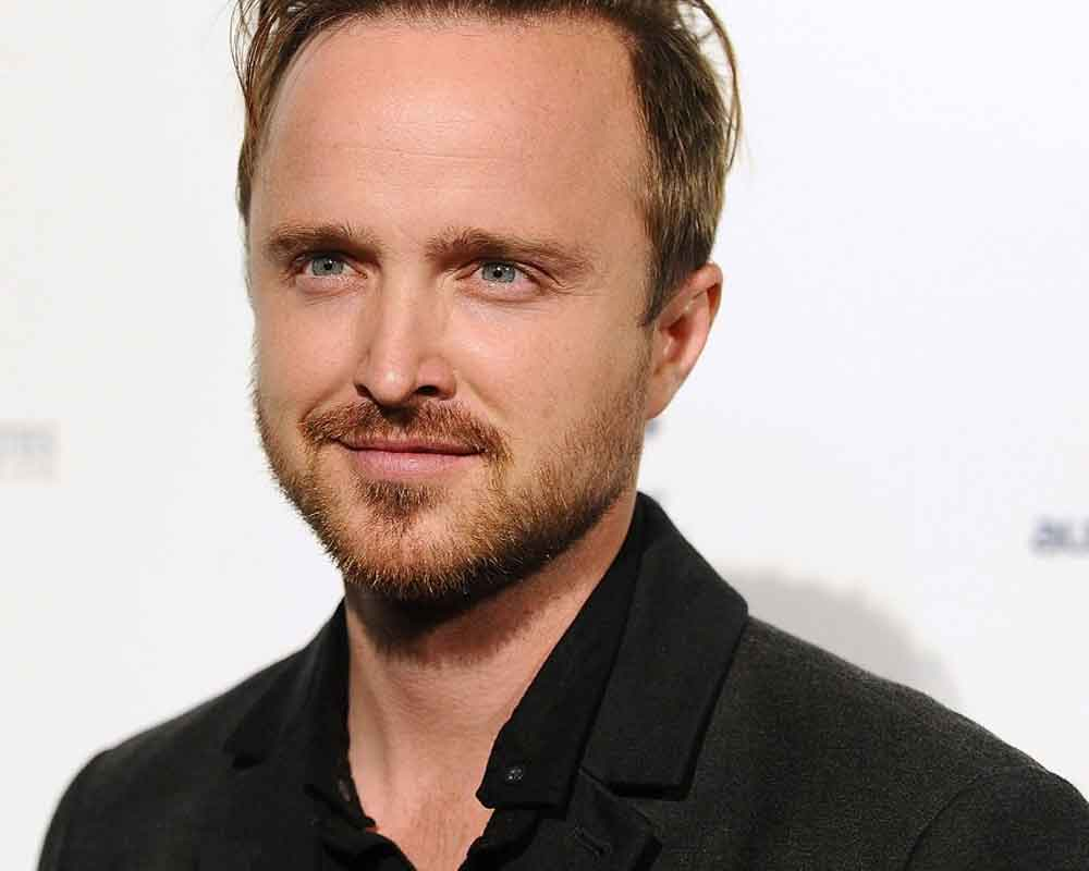 Aaron Paul would 'love' to be part of 'Breaking Bad' film