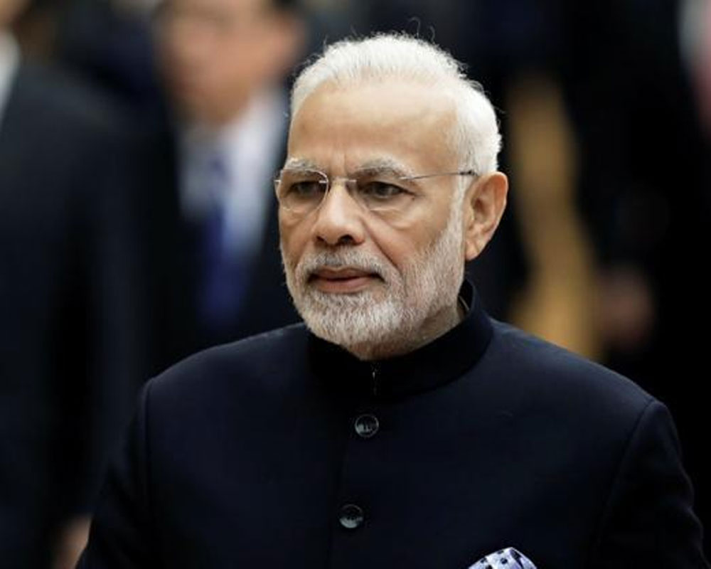 After Nehru and Indira, Modi is only PM to come back to power with full majority