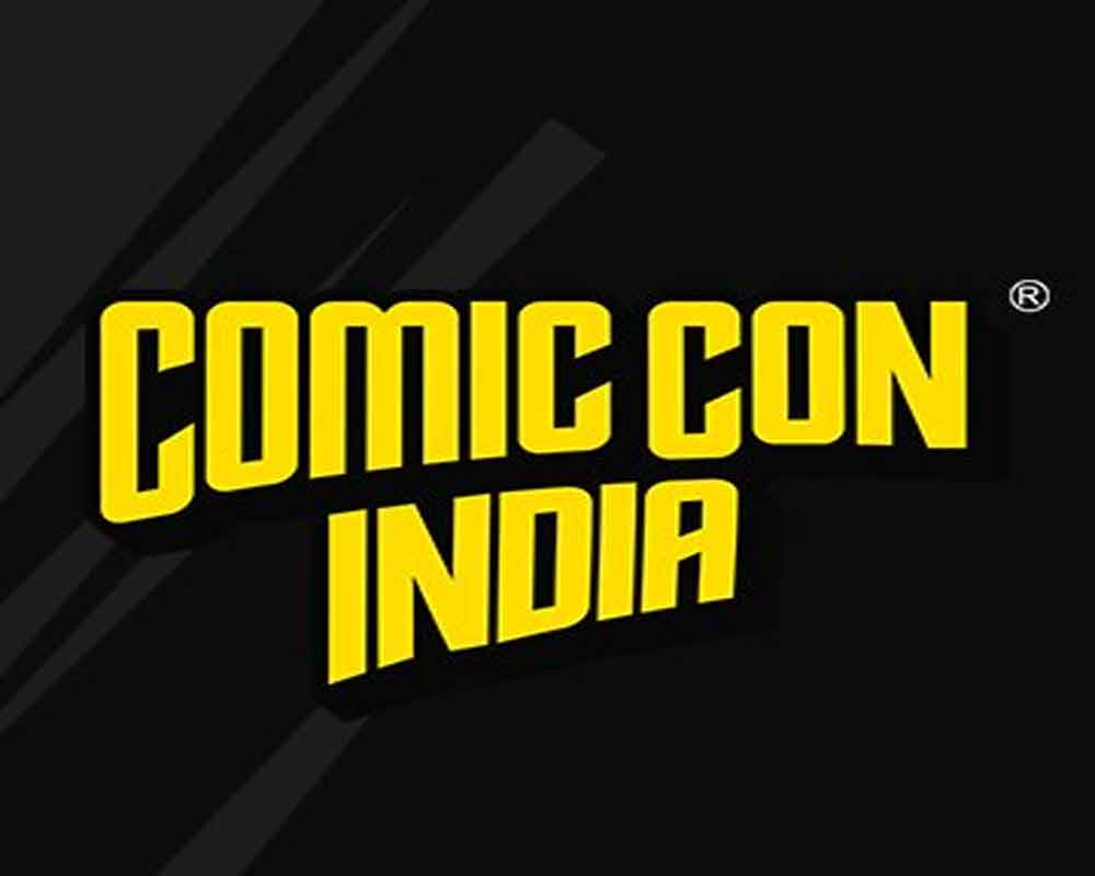 Ahmedabad to get its 1st edition of Comic Con India