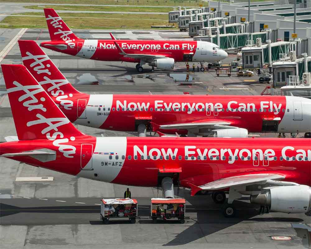 Airline went through some unfortunate incidents: AirAsia India CEO
