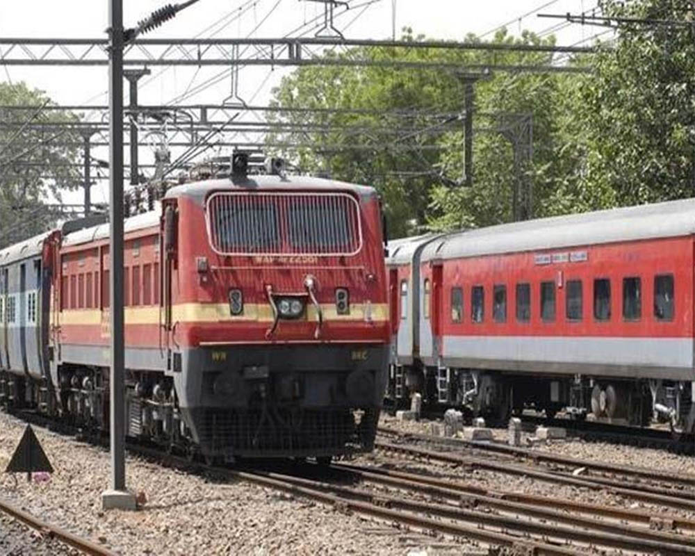 All train services to Tripura, Assam suspended; 12 companies of RPSF dispatched: Railways