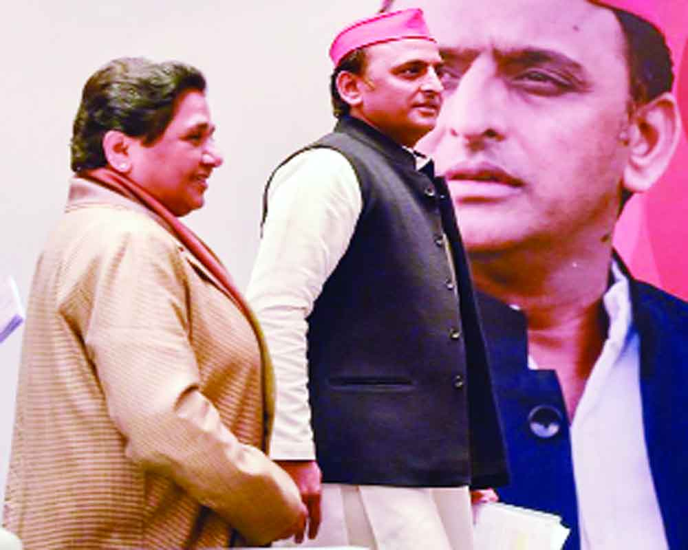 Alliance fears in UP