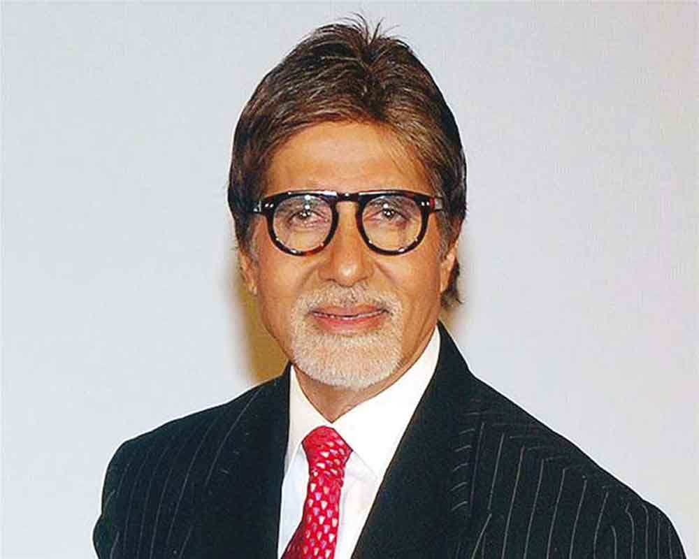 amitabh bachchan - photo #12