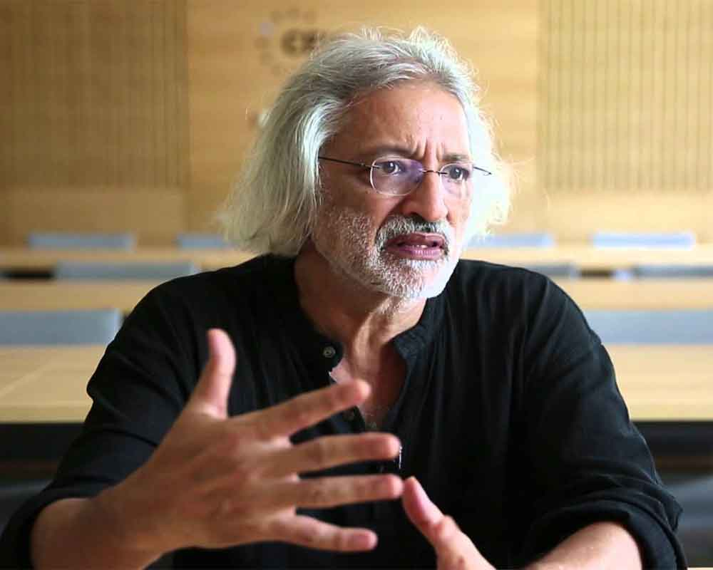 Anand Patwardhan's documentary on Babri goes from 'U' to 'A' after 28 years