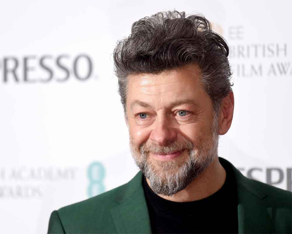 Andy Serkis confirmed to direct 'Venom' sequel