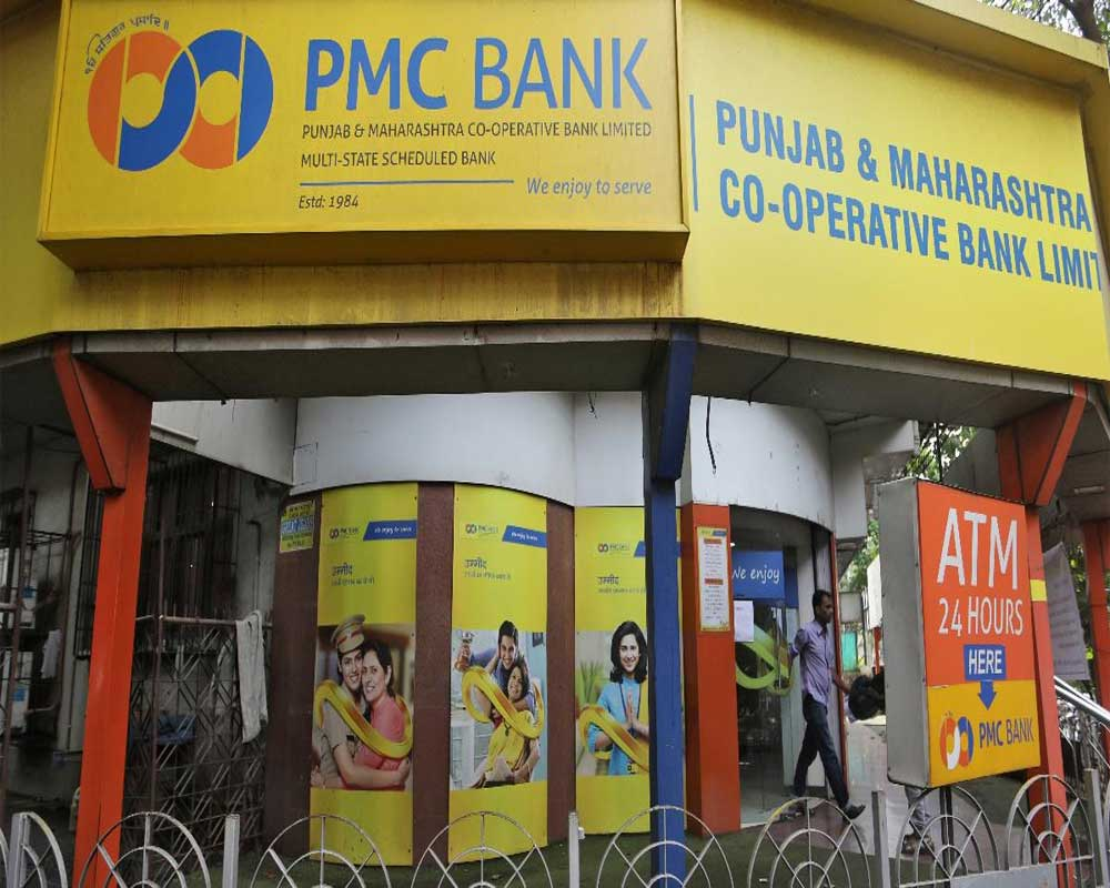 Another PMC Bank depositor dies; `had no funds for surgery'