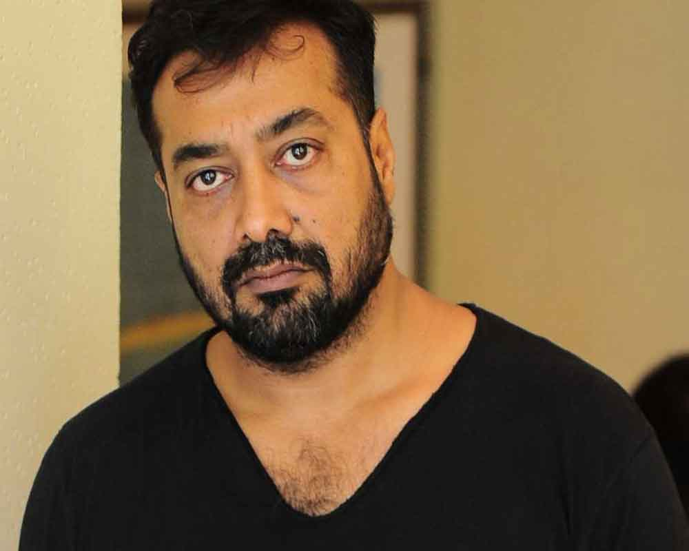 Anurag Kashyap deletes Twitter account, claims parents and daughter were getting threats