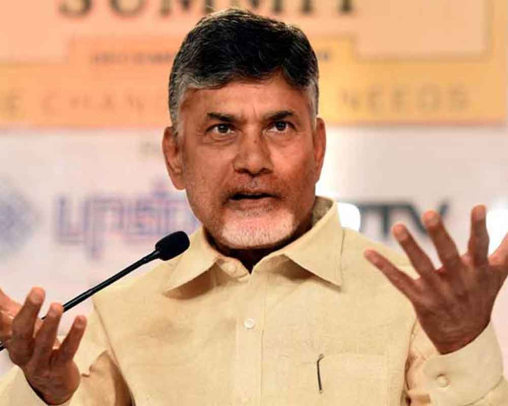 AP govt to give 5 per cent quota for Kapus in 10 per cent reservation for EWS