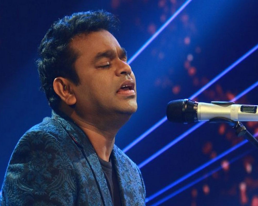 AR Rahman turns 52, music industry terms him its 'inspiration'