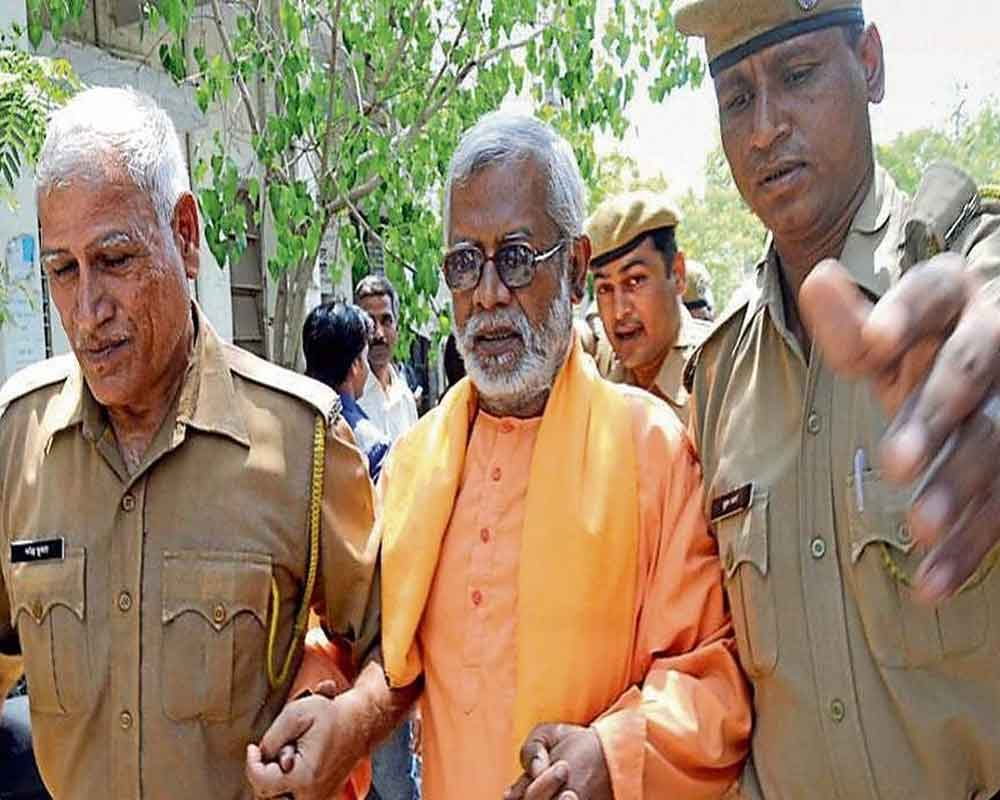 Aseemanand, 3 others acquitted in Samjhauta blast case