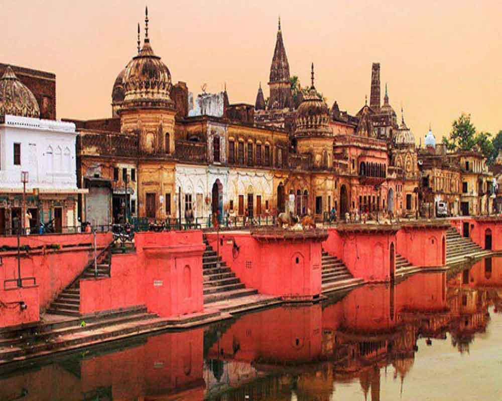 Ayodhya case: Muslim parties express shock at reports that Sunni Waqf Board withdrawing claim