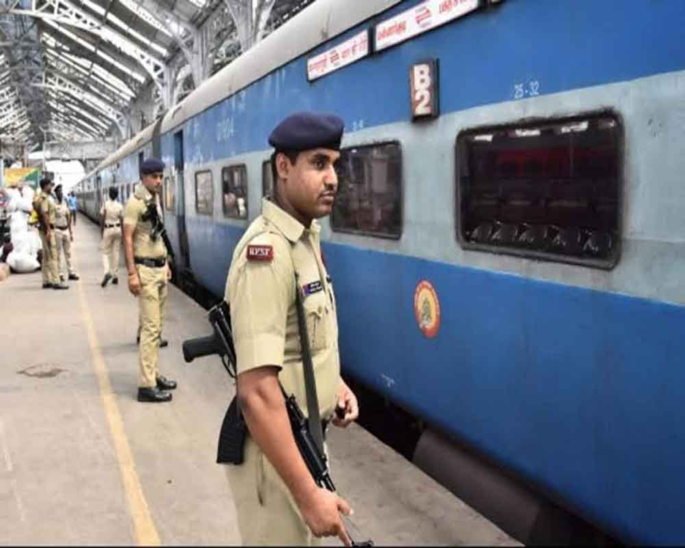 Ayodhya verdict: RPF issues advisory, cancels leaves of its personnel; security heightened at 78 major stns