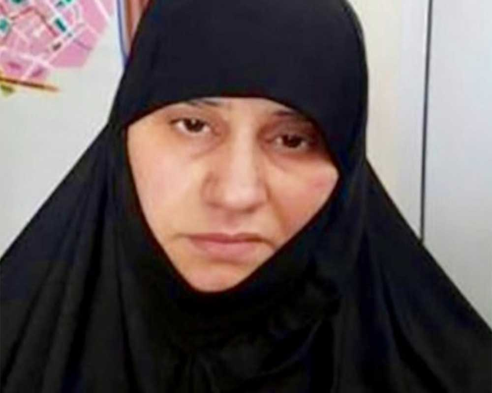 Baghdadi's wife revealed IS group secrets after capture