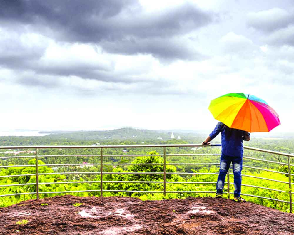 Belated & scanty monsoon to rain misery on farm