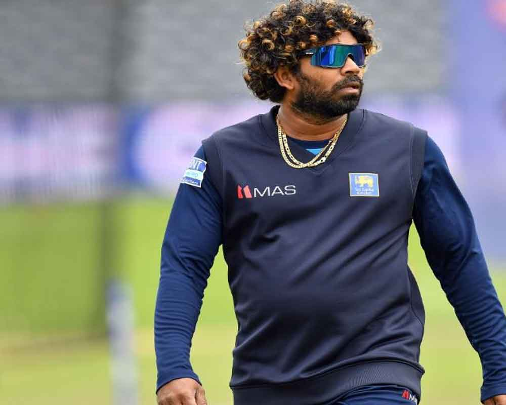 Bereaved Malinga to leave for home after SL match, to return on time for Australia game